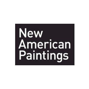 New American Paintings logo
