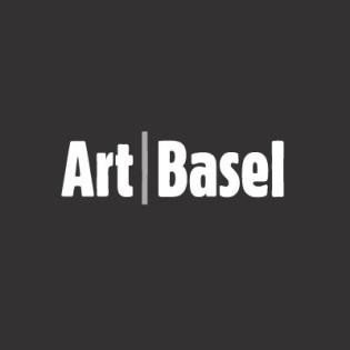 Art Basel logo