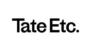 Tate Etc. logo