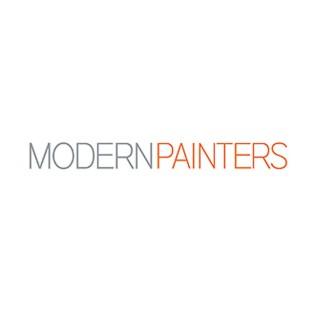 Modern Painters logo