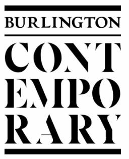 Burlington Contemporary logo
