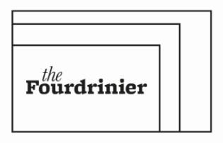 the Fourdrinier logo