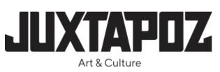 Juxtapoz (Art & Culture) logo