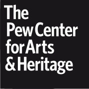 The Pew Centre for Arts & Heritage logo