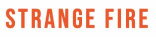 Strange Fire Collective logo
