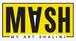 Mash India logo