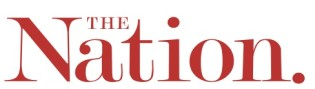 The Nation logo