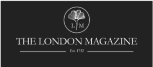 The London Magazine logo