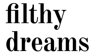 Filthy Dreams logo