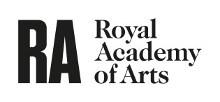RA Royal Academy of Arts logo
