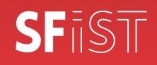 SFIST logo