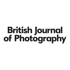 British Journal of Photography logo
