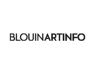 Blouin Art Info logo