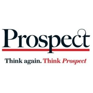 Prospect (Think again. Think Prospect) logo