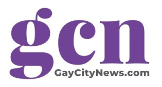 GCN (Gay City News) logo