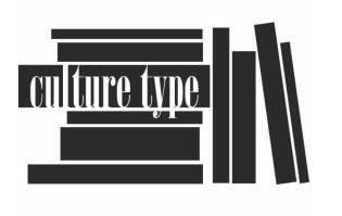Culture Type logo
