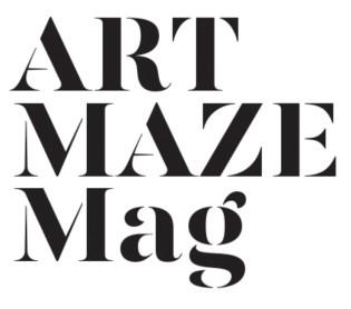 Art Maze Mag logo