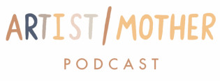 Artist Mother Podcast logo