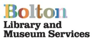 Bolton Museum logo