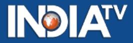 India TV logo