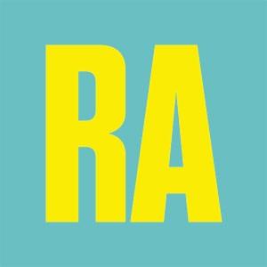 RA Magazine logo