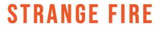 Strange Fire logo
