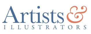 Artists & Illustrators logo