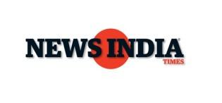 News India Times logo