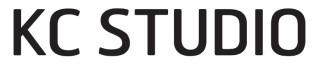 KC Studio logo