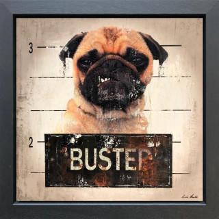 Linda Charles, Busted 2, 2018