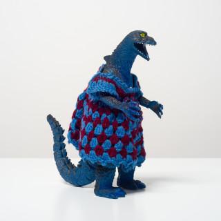 Feliciano CENTURIÓN, Familia de Dinosauruis, c.1990