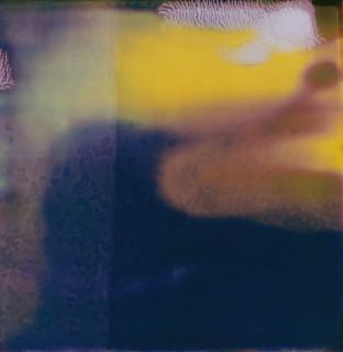 Wendy bevan, Yellow Sunday 2R