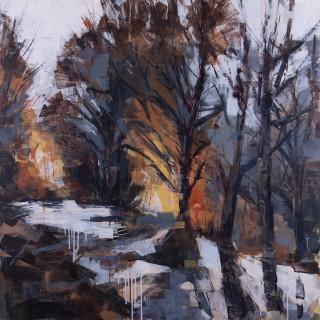 Bridget Flinn, Enchanted Forest
