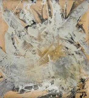 Yasuo Sumi, Gold Series n°3, 2008