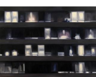 Erin de Burca, Four Storeys, 2012