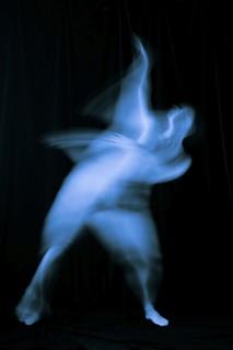 Hugh Gilbert, Blue Salome