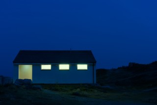 Judith Jones, Night Windows 22
