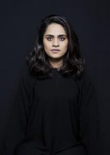 Kiran Tasneem, Identity, 2015