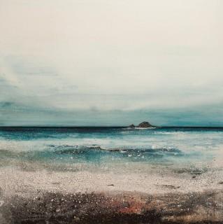 Alex Morton, Fairytale Friday at Cape Cornwall, 2016
