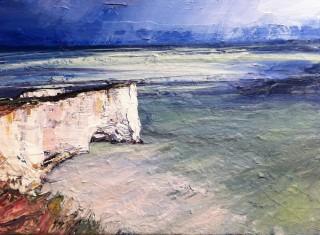 Michael Sole, Old Harry Sea Emerald