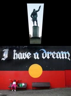 Vaughan Grylls, Down Under Australia, 2014