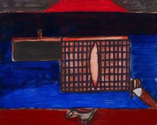 Andrzej Jackowski, Time of The Dream 3, 2014