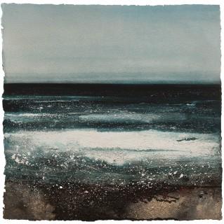 Alex Morton, Winter Walking, 2016