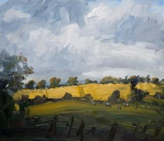 Robert Newton, Prospect of Rain