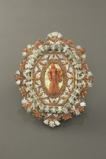 <span class=&#34;artist&#34;><strong>Trapani</strong></span>, <span class=&#34;title&#34;><em>Plaque</em>, early 18th century</span>