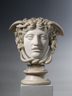 <span class=&#34;artist&#34;><strong>Sculptor of the Neoclassical Period</strong></span>, <span class=&#34;title&#34;><em>MEDUSA RONDANINI</em></span>
