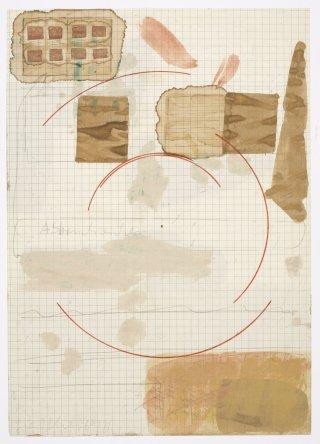 "<span class=""artist""><strong>Franz Erhard Walther</strong></span>, <span class=""title"">Untitled, 1969–71</span>"