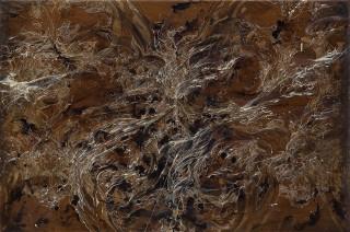 <span class=&#34;artist&#34;><strong>Ann-Marie James</strong></span>, <span class=&#34;title&#34;><em>La M&#233;chant Femme</em>, 2015</span>