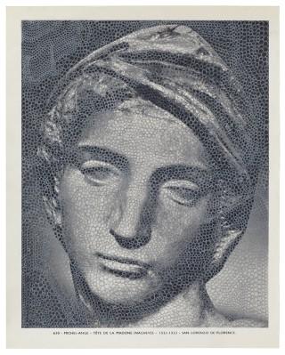 <span class=&#34;artist&#34;><strong>Ann-Marie James</strong></span>, <span class=&#34;title&#34;><em>MUS&#201;E IMAGINAIRE, Plate 630</em>, 2013</span>