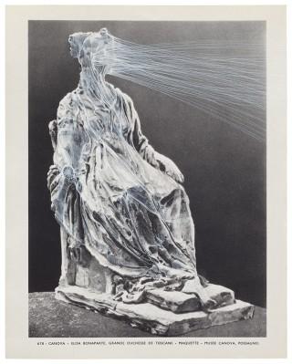 <span class=&#34;artist&#34;><strong>Ann-Marie James</strong></span>, <span class=&#34;title&#34;><em>MUS&#201;E IMAGINAIRE, Plate 678</em>, 2013</span>